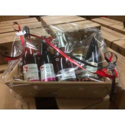 Nuances de Pinot Noir - Vins Scheyder
