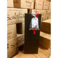 Coffret Vin chaud - Vins Scheyder