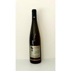 Scheyder Pinot Gris cuvée Michel 2018