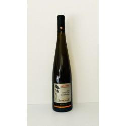 Pinot gris cuvée Mathéo 2018