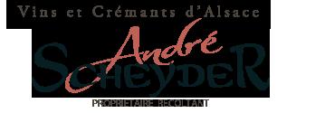 Vins André Scheyder